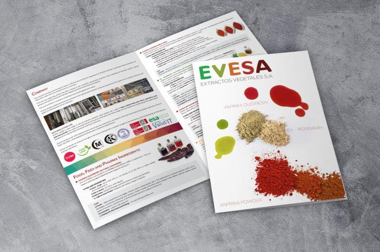 Catálogo de productos Evesa - Creaktiva