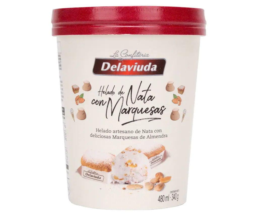 Diseño Packaging para La Confitería Delaviuda - Creaktiva