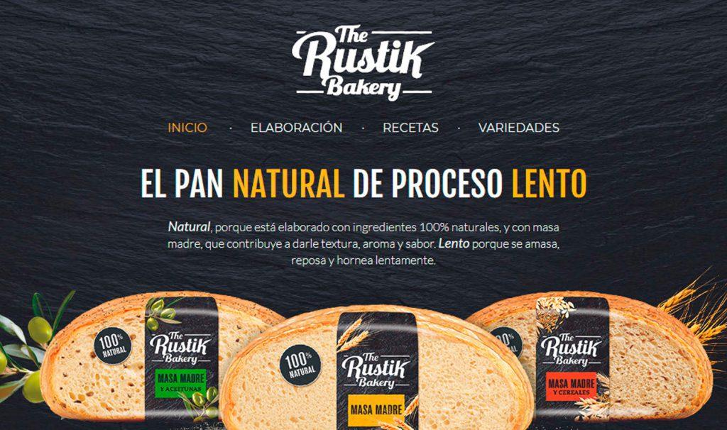 The Rustik Bakery - Creaktiva